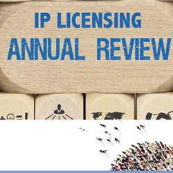 IP Licensing 2021 - Takeaways from recent cases seminar